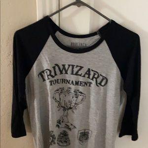 Tops - Long sleeve Harry Potter shirt